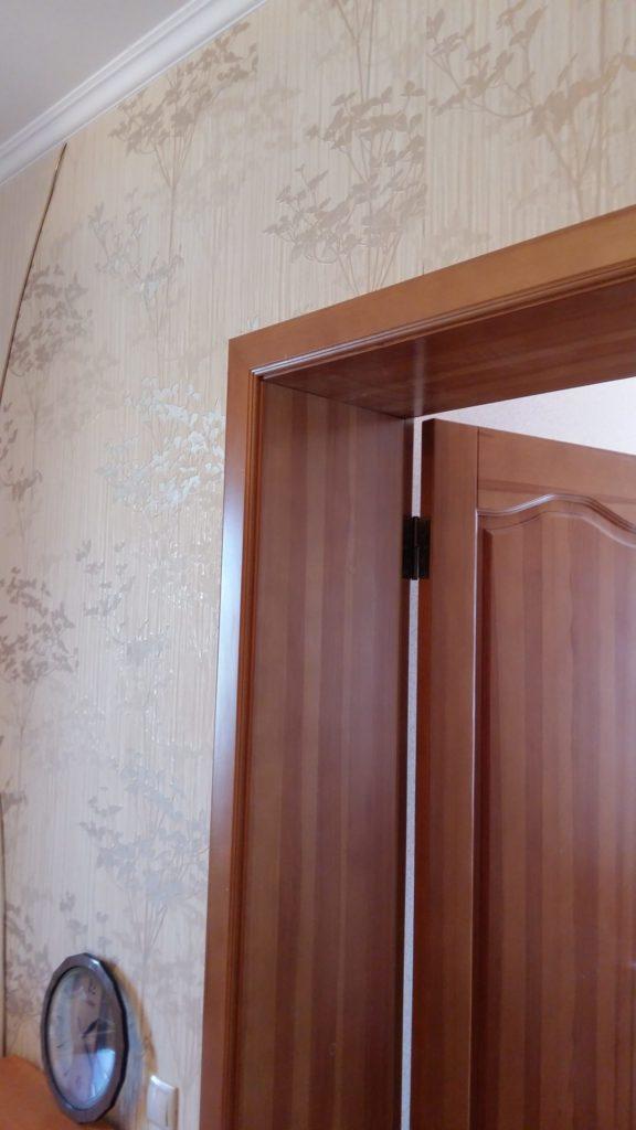 Деревянная дверная коробка купить Воронеж